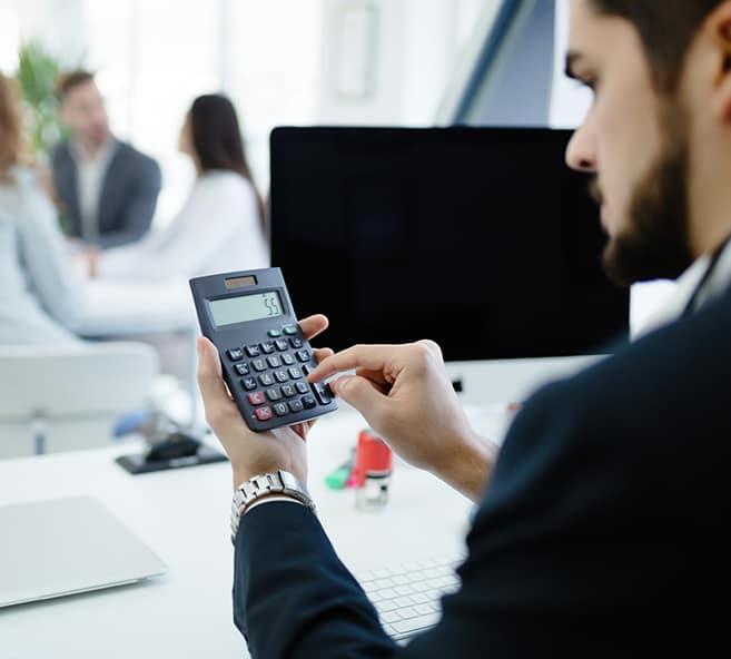 Crédito Consolidar Deuda y Refinancimaiento